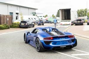 Blue 918