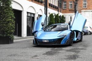 Blue 675LT