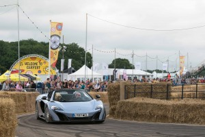 McLaren 675LTS
