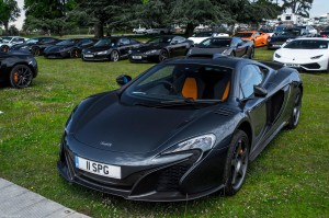 650S LM.