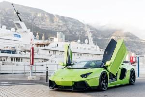 Top Marques Monaco.
